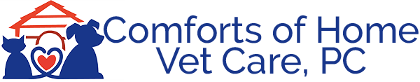 Comforts of Home Vet Care, PC